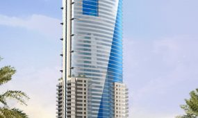 PROPOSED TOWER
