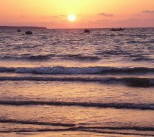 BEACH VIEWS